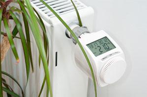 thermostat et robinet thermostatique. Black Bedroom Furniture Sets. Home Design Ideas